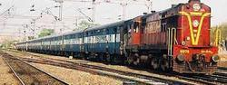 Railway Booking Services