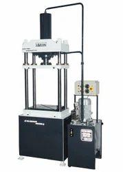 哈雷森半自动液压机,380v