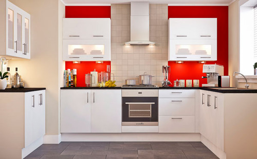 Modular Kitchen Italian Modular Kitchen Manufacturer