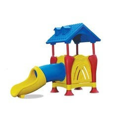 Outdoor Playstation for School Mall Society Play Centres