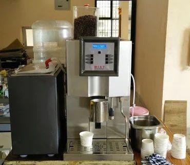 Cappuccino Coffee Machine Coffee Vending Machine For