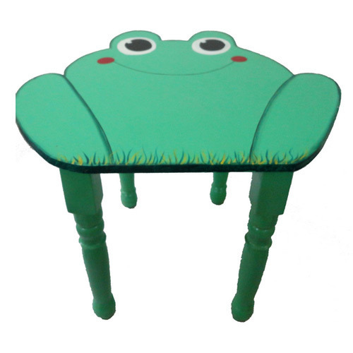 Jumping Frog Table