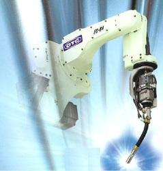 Automatic Robotic Welding System
