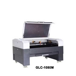 Movable Table CO2 Laser Cutting Machine