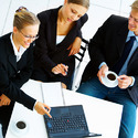 Business Finance Consultants