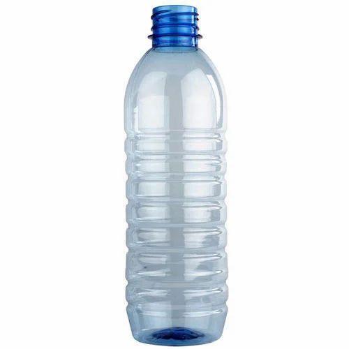 Plastic Bottle - Plast...