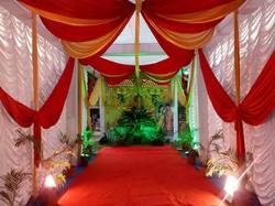 Tent Decoration & Tent Decoration Services in Ahmedabad