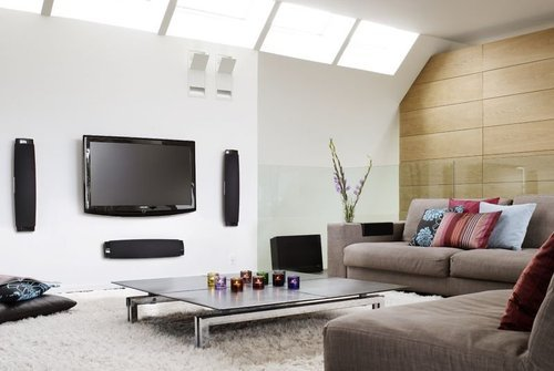 Living Room Home Furniture At Rs 48000, Furniture For Living Room