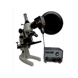Metallurgical Upright Microscope