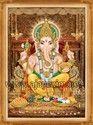 Lord Vinayaka Poster