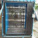 Hydraulic Cage Lift