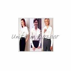 Ladies Front Office Uniform- LOU-4