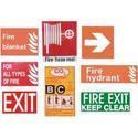 Fire Exits