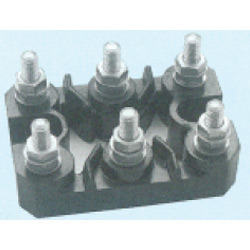 Terminal Block Suitable For GEC/ALSTOM 3-5 HP
