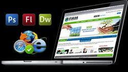 Flash Website Design Service