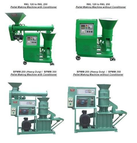 Pellet Making Machine Animal Feed Pellets Making Machine