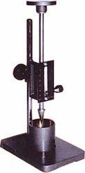 Liquid Limit Cone Pentrometer