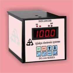 J Type Data Logger