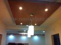 Dining Room Design Ceiling