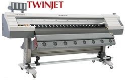 Digital Textile Printing Machine (SJ1816-Pro)