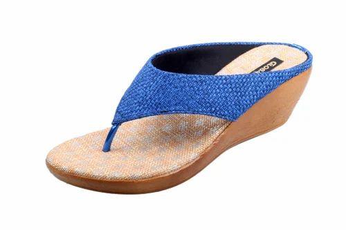 Ladies Casuals Slippers - Ladies Modern