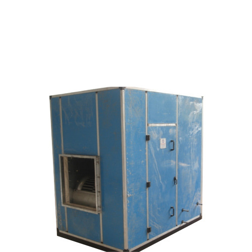 Evaporative Air Cooling System Ductable Air Cooling Unit