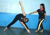 Trunk Twisting Yoga Classes