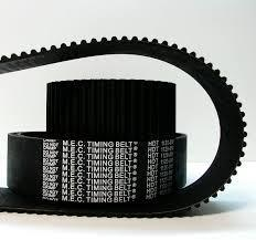 Textile Machine Timing Belt