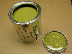 Liquid Zinc Chromate Primers