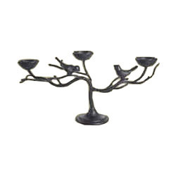 Nest Candle Holder