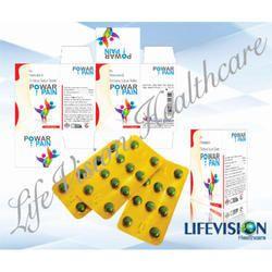 Nimesulide & Diclofenac Sodium Tablets