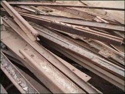 Used Rail Steel R50, R65