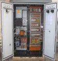 DC Drive Control Panel