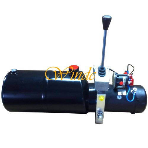 WINDE Standard Hydraulic Power Packs - M Type