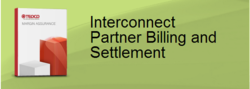 Revenue Management Interconnect Partner Billing