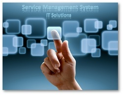 iCanopus Technology 10 Service Management System (IT Solutions), Industrial