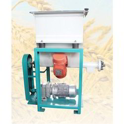 Powder Feeder Machine