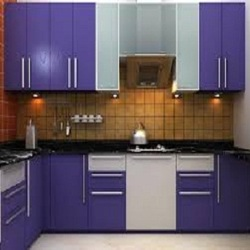 Modern Kitchen Modular modern modular kitchen - view specifications & details of modular