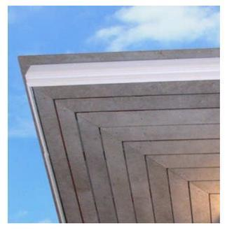 Cement Boards Wooden Soffit Manufacturer From Chennai