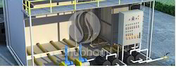 ETP (Effluent Treatment Plants)