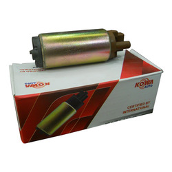 Logan Fuel Pump Motor