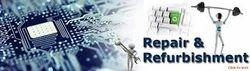Repair & Refurbishment of Gas Turbine Spares