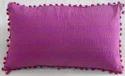 Vintage Cotton Kantha Pillow Cover