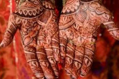 Mehndi Bridal Photography : Wedding photography bridal mehndi service provider