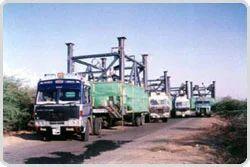 Integrated Project Logistics Service