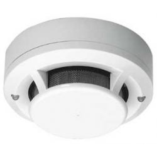 White Smoke Detector, for Office Buildings