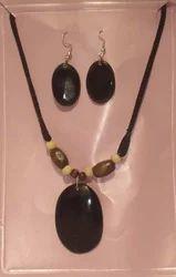 Organic Fashion Necklace