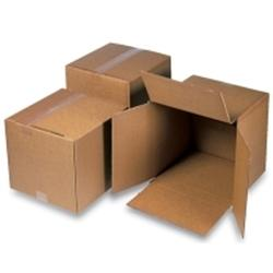 Single Wall Packaging Carton