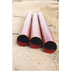 MS Fabrication Pipe