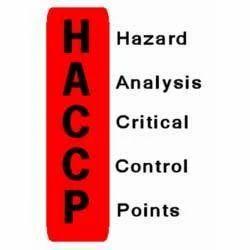 HACCP Certification Service in Mumbai, एचएसीसीपी